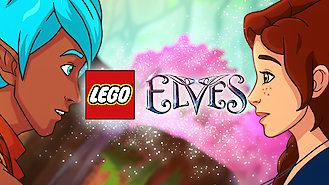Is LEGO: Elves on Netflix Spain?