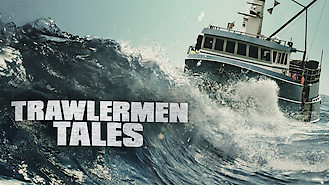 Trawlermen Tales (2016) on Netflix in Belgium