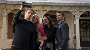 The Originals: Season 2: The Map of Moments