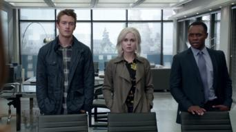 iZombie: Season 3: Heaven Just Got a Little Bit Smoother
