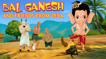 Bal Ganesh and friends from Zeba