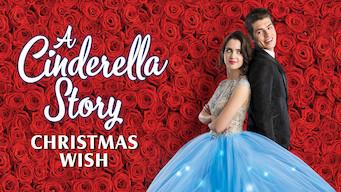 Cinderella Story – Ein Weihnachtswunsch