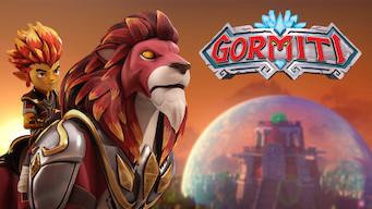 Gormiti: Season 1