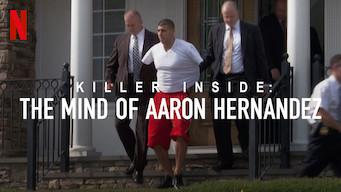Killer Inside: The Mind of Aaron Hernandez: Limited Series