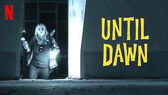 Until Dawn: Season 1