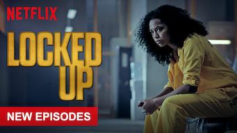Locked Up: Season 2
