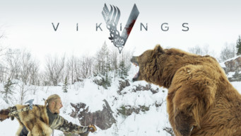 Vikings Season 1 Netflix