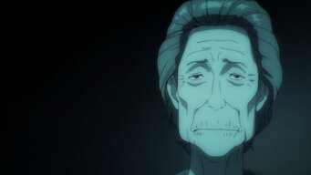 Parasyte: The Maxim: Season 1: Life and Vows