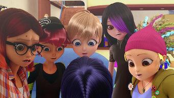Miraculous: Tales of Ladybug & Cat Noir: Season 2: Part 2: Frozer