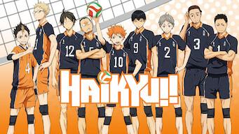 Haikyu!!: Haikyu!! TO THE TOP