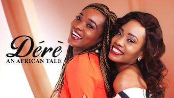 Dérè: An African Tale: Season 1