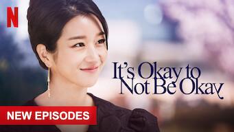 It's Okay to Not Be Okay: Season 1