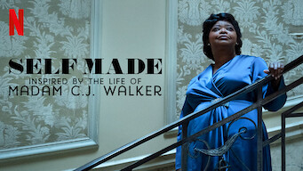 Is Self Made Inspired By The Life Of Madam C J Walker Limited Series 2020 On Netflix France