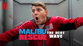 Malibu Rescue: The Next Wave