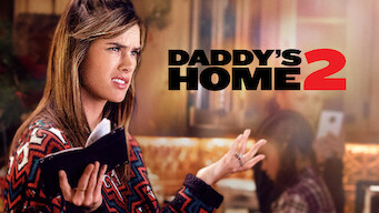 Is Daddy S Home 2 2017 On Netflix Costa Rica