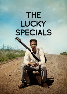 The Lucky Specials