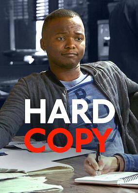 Hard Copy (2016)