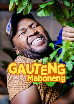 Gauteng Maboneng (2016)