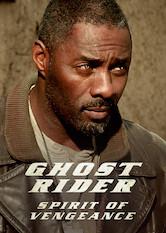 Search netflix Ghost Rider: Spirit of Vengeance