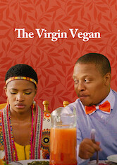 Search netflix The Virgin Vegan