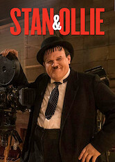 Search netflix Stan and Ollie