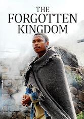 Search netflix The Forgotten Kingdom
