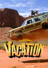 Search netflix National Lampoon's Vacation