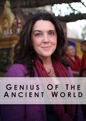 Genius of the Ancient World